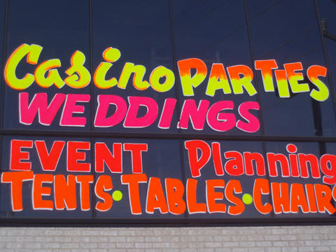 Parties, Weddings, Event Planning