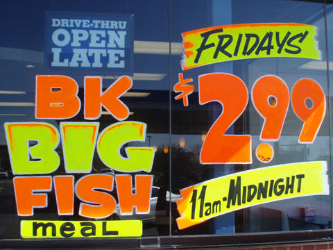 Big Fish Marketing